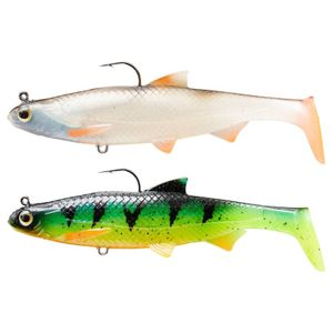 Lures Caperlan KIT ROACH RTC 120 MULTICOLOR