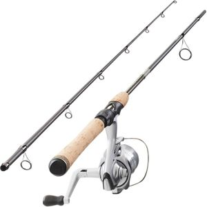 Rods Caperlan ENSEMBLE WIXOM-5 210 MH
