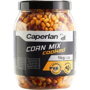 Baits & Additives Caperlan CORN MIX 1500 ML