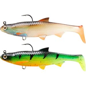 Lures Caperlan KIT ROACH RTC 90 MULTICOLOR