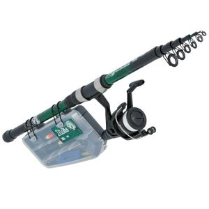 Rods Caperlan UFISH FRESHWATER 350 NEW