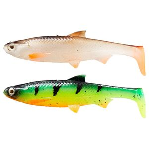 KIT SHAD ROACH 90 MULTICOLOR