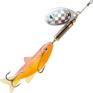CUILLER WETA FISH #3 FLUO