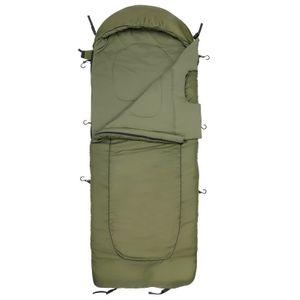 Accessories Caperlan KOLD SLEEPING BAG 0°C