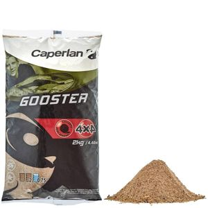 Baits & Additives Caperlan GOOSTER 4X4 2KG