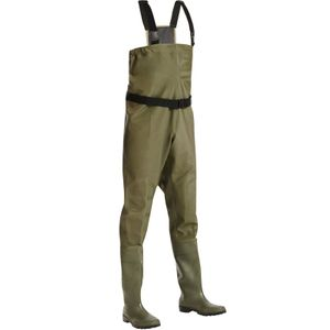 WADERS-1 KAKI 46/47-2XL