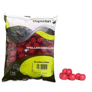 Baits & Additives Caperlan BOUILLETTE WELLMIX 1KG