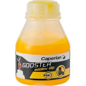 Baits & Additives Caperlan GOOSTER ADDITIV ADDITIF GOOSTER DIP PINEAPLE