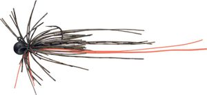 Hooks Daiwa SMALL RUBBER JIG SAQ SAS 2,6 G 15602001