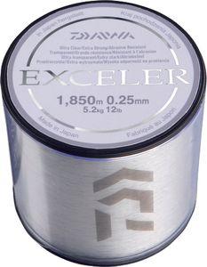 Lines Daiwa EXCELER 40/100 VERT FONÇÉ
