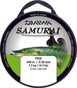 Lines Daiwa SAMURAI 45/100 SEA BASS