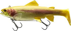 Lures Daiwa PROREX LIVE TROUT SWIMBAIT 18 CM - 95 G LIVE GOLD TROUT