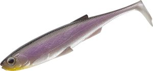 DUCK FIN LIVE SHAD 15 CM - 28 G PURPLE GHOST