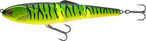 Lures Daiwa PROREX JOINTED BAIT 15 CM - 37 G FIRE TIGER