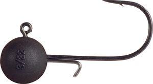 Hooks Daiwa BASSERS JIG HEAD SAQ SAS 2,6 G 16508726
