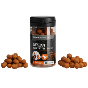 LIKEBAIT BOILIES MICRO BOUILLETTES MONSTER CRAB