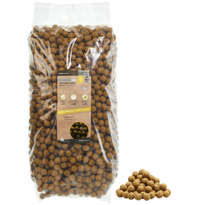 CRP NATURALBOILIES 20MM 10 KGS NATURALSEED 20MM 10KG ANANAS