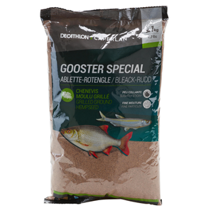 GOOSTER SPECIAL ABLETTE ROTANGLE BRUNE 1