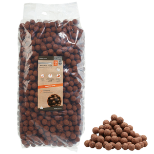 CRP NATURAL BOILIES 24MM 10 KGS NATURALSEED 24MM 10KG CRABE