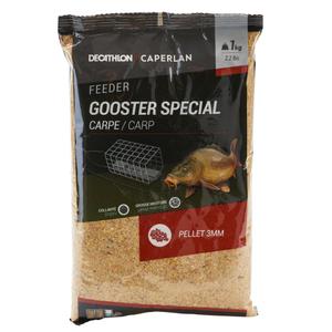 GOOSTER SPECIAL CARPE FEEDER 1KG