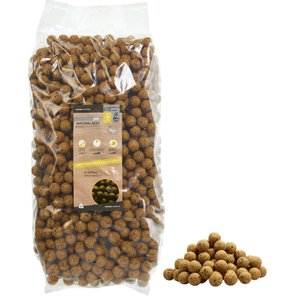 CRP NATURAL BOILIES 24MM 10 KGS NATURALSEED 24MM 10KG ANANAS