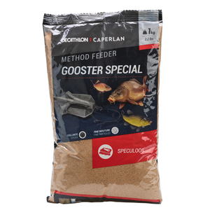 GOOSTER SPECIAL TOUS POISSONS  METHODE F GOOSTER SPECIAL TP SPECIAL MF1