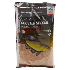 GOOSTER SPECIAL TANCHE 1KG