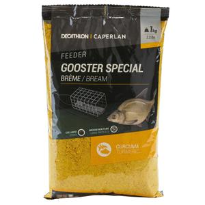 GOOSTER SPECIAL BREME FEEDER 1KG