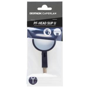 PF-HEAD SUP U SUPPORT DE CANNE PF-HEAD SUP U
