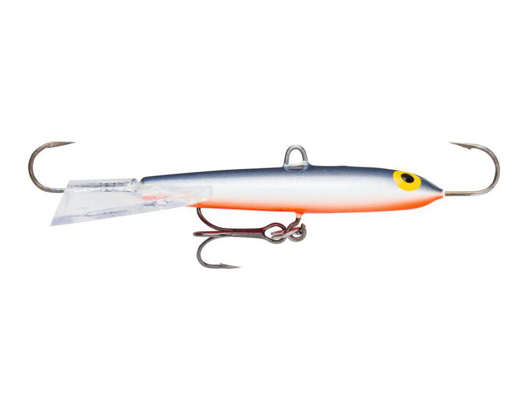 RAPALA FLAT JIG RFJ06 FLAKE SILVER SHAD