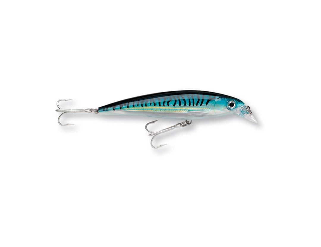X-RAP SALTWATER SXR14 SILVER BLUE MACKEREL