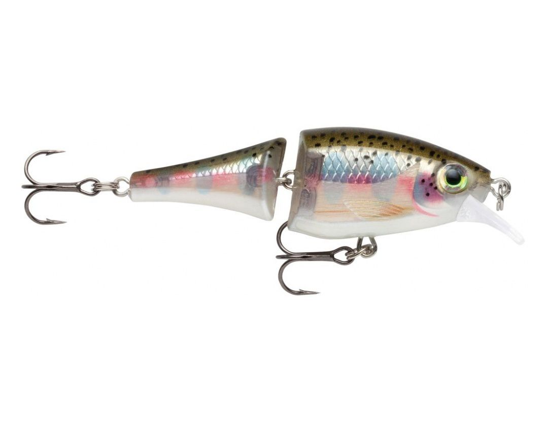 Rapala  BX Jointed Shad BXJSD06 Rainbow Trout