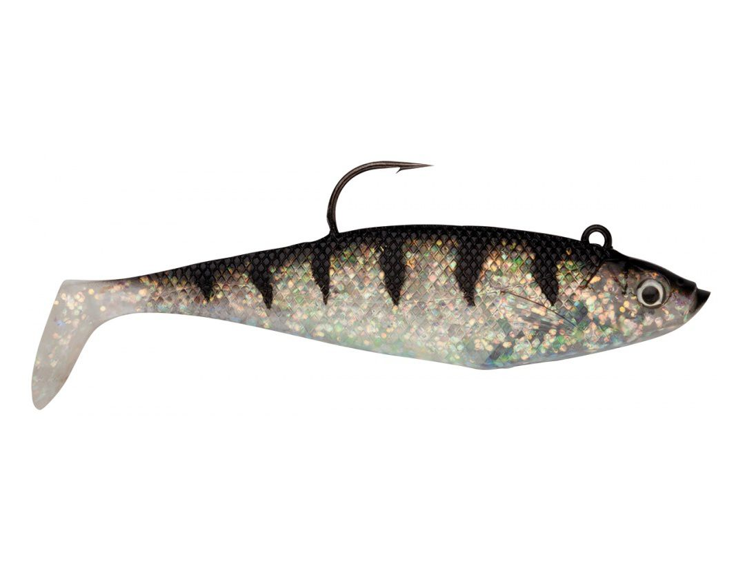 WILDEYE SWIM SHAD WSS03 GHOST FROST