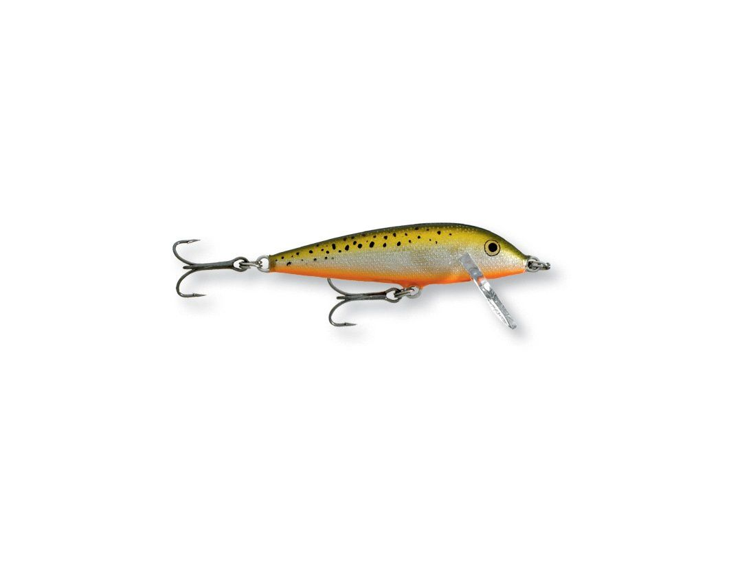 COUNTDOWN CD07 REDFIN SPOTTED MINNOW