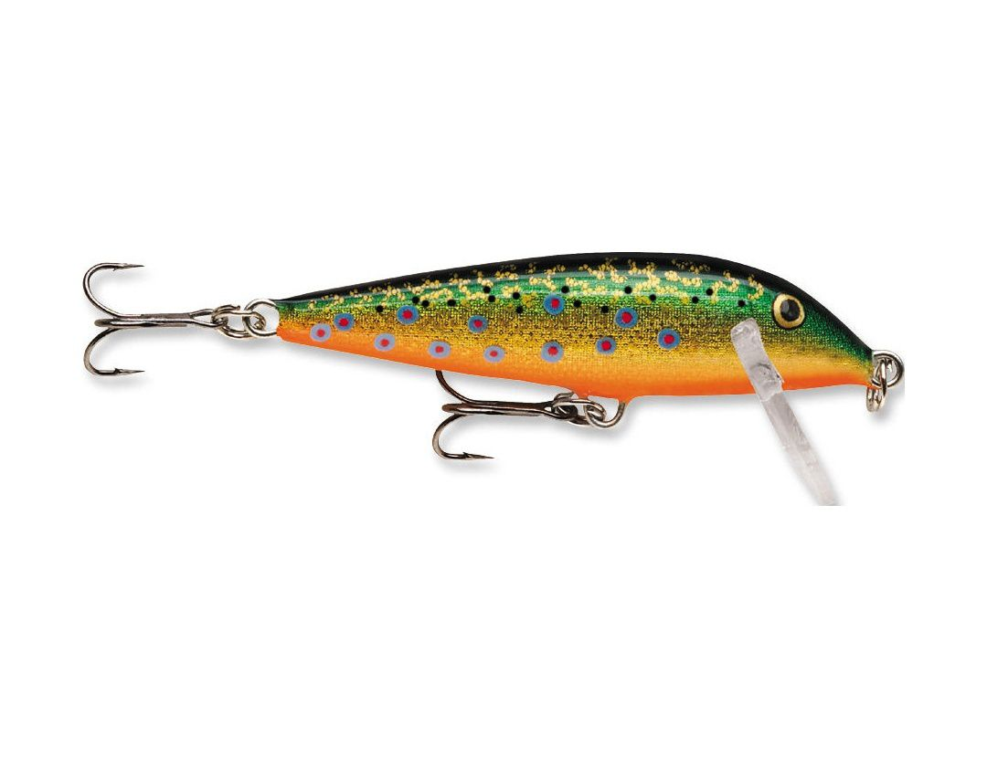 COUNTDOWN CD05 BROOK TROUT