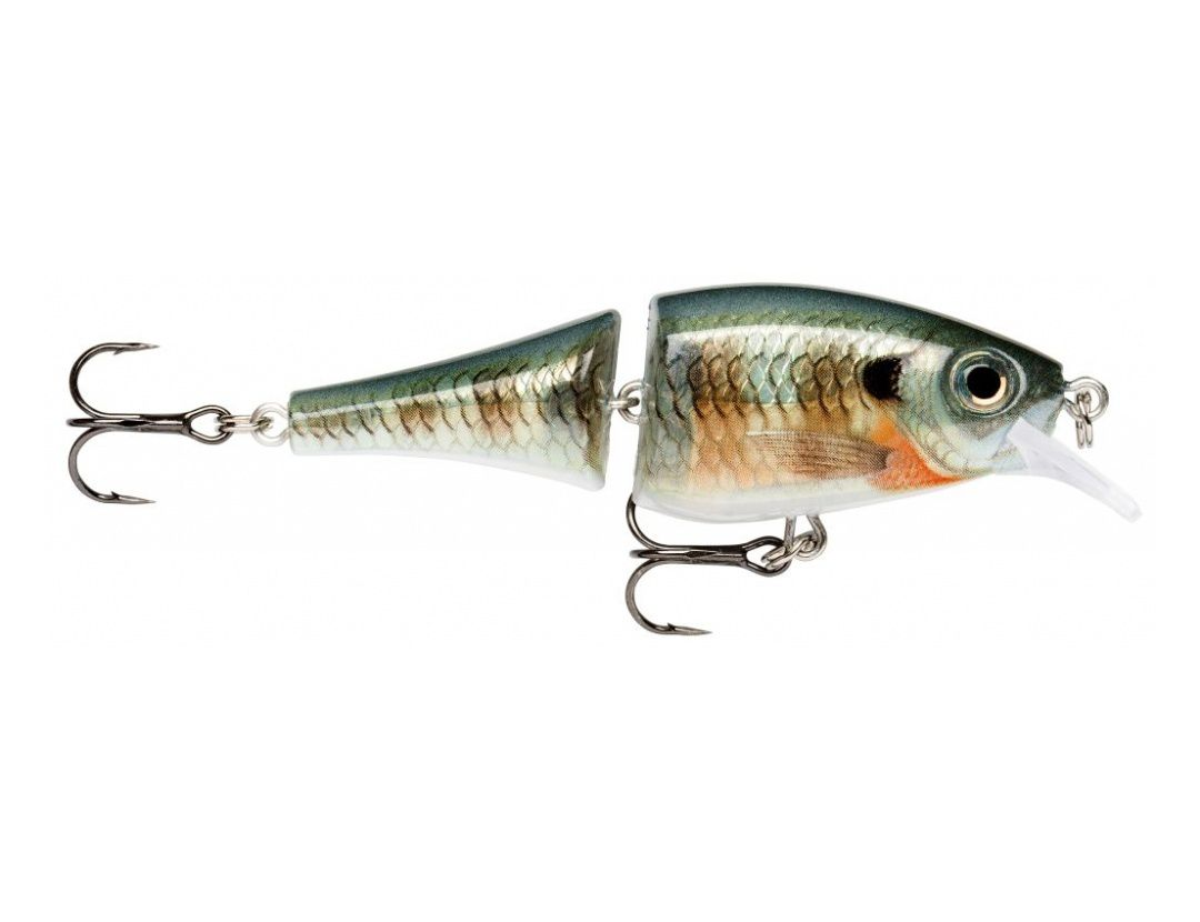 BX JOINTED SHAD BXJSD06 BLUEGILL