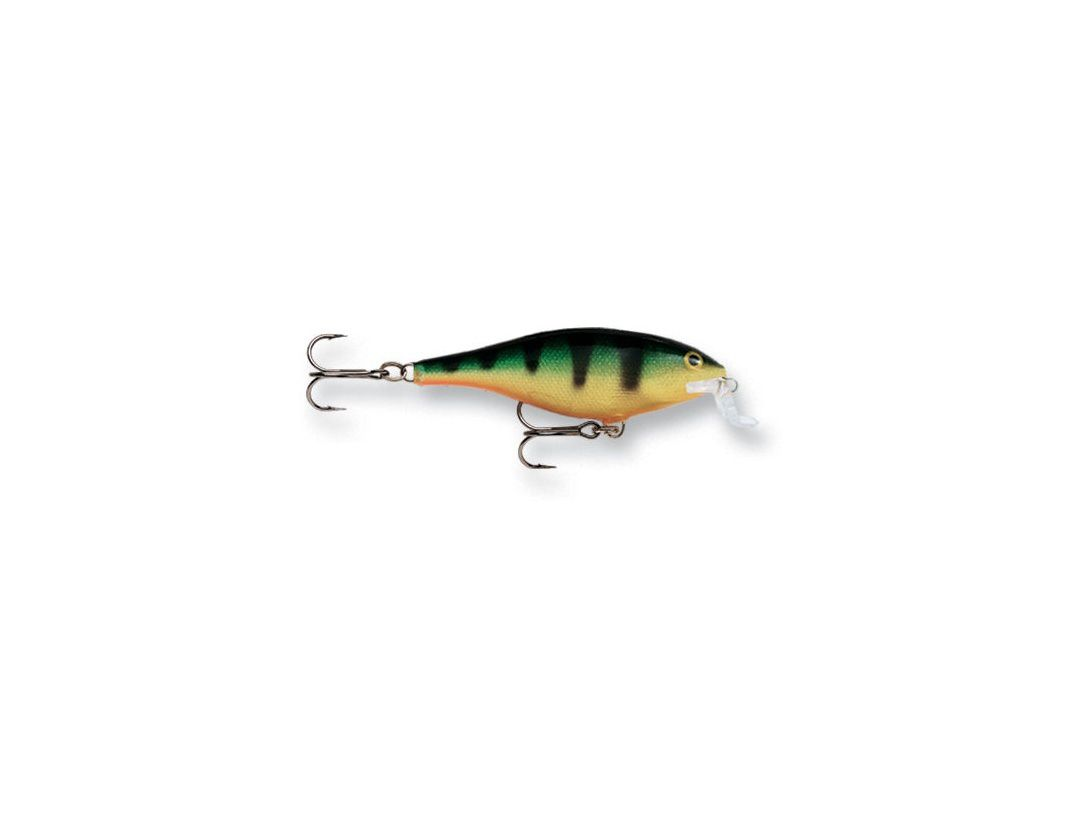 Rapala  Shallow Shad Rap SSR05 Perch