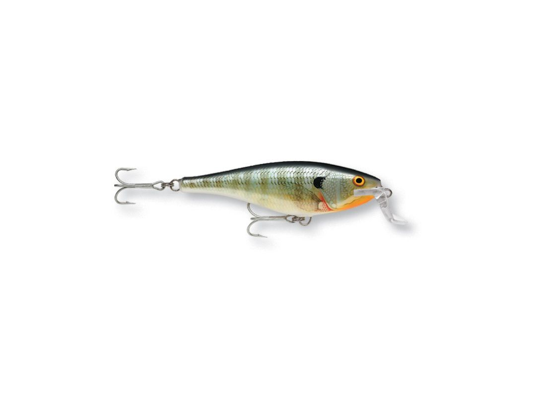 SUPER SHAD RAP SSR14 BLUEGILL