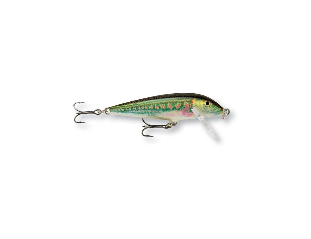 Rapala  CountDown CD07 Minnow