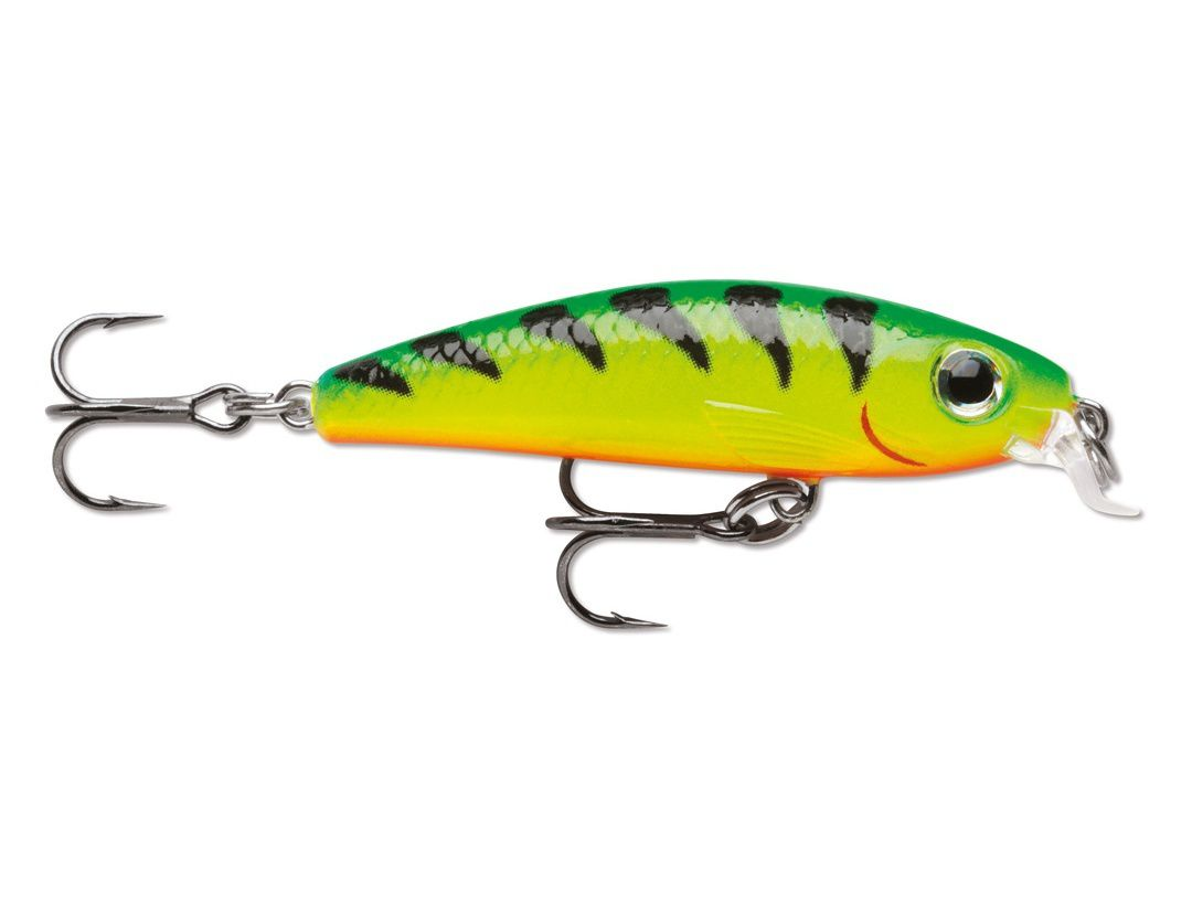 ULTRA LIGHT MINNOW ULM06 FIRETIGER