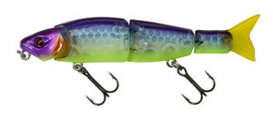Lures Gunki ITOKA 95 F PURPLE ROCK