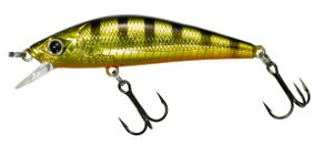 Lures Gunki GAMERA 63 HW 6.5CM STRIPE GOLD