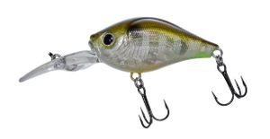 Lures Gunki D GIGAN 4CM STRIPE SMELT