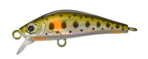 GAMERA 39 F 4CM SPOT GREEN TROUT