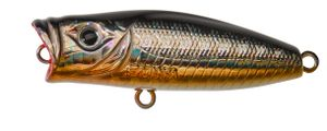 Gunki  HEDORA 43 F COPPER MINNOW