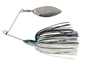 Lures Gunki SPINNAKER 7G METALLIC BLEEK