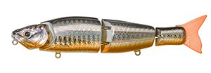 Lures Gunki ITOKA 125 S COPPER MINNOW