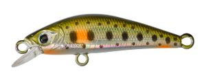 Lures Gunki GAMERA 39 HW 4CM SPOT GREEN TROUT