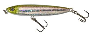 Gunki  MEGALON 60 F SNOW MINNOW