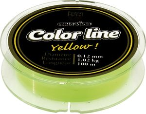 EAUX VIVES COLOR LINE YELLOW 0,185